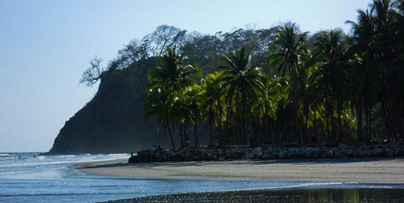 The Nicoya Peninsula