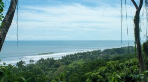 Rare Front Row Property Above A Prime Surf Break In Playa Dominical