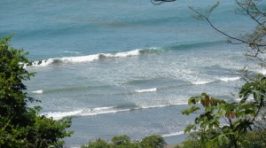 Rare Ocean Front Lots Available in Playa Dominical