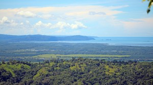 165 Acres With 36 Home Sites And Ocean Views In San Rafael de Osa