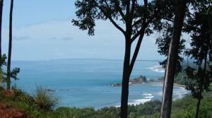 Half Acre White Water Ocean View Prime Las Olas Lot