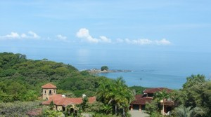 Premiere Oceanfront Lot in the Finest Neighborhood in Dominical