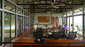Casa El Cielo Award Winning Luxury Home in Matapalo