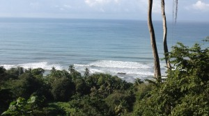 Perfect Beachfront Development Site in Playa Dominical