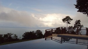 High Demand Marino Ballena Ocean View Home For Sale