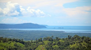 12 Development Acres with an Ocean View in Ojochal