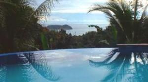 Upscale Luxury Vacation Home in Manuel Antonio Rainforest