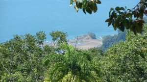 6 Ocean View Acres in Dominical With No Building Restrictions