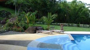 Casa Tranquila – A Private Resort Style Home in Dominical