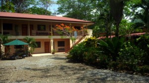 Own a Beachfront Hotel and Surf Camp in Playa Dominical
