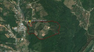 110 Acres Ideally Located in the Center of the City of San Isidro