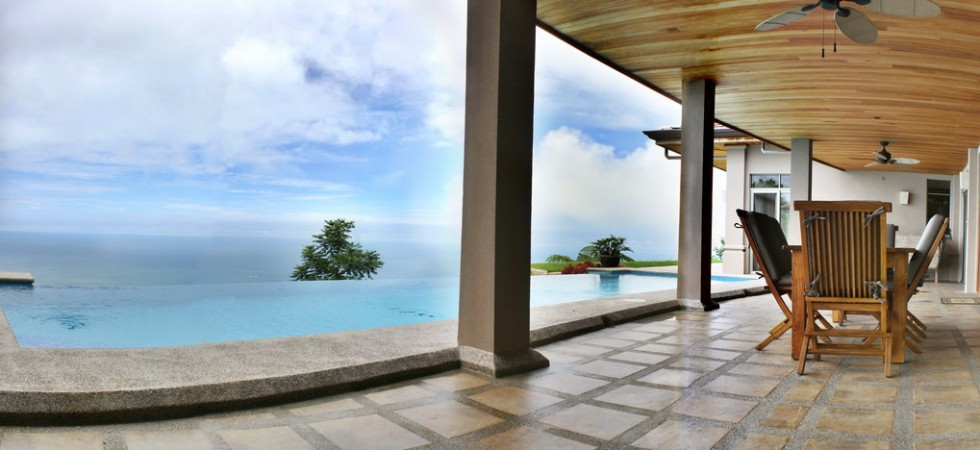 Luxury Ocean View Home at the Exclusive Costa Verde Estates