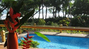 Oceanfront Income Producing Villas in Playa Dominical