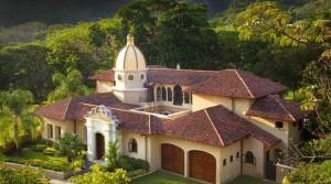 Villa Firenze Italian Masterpiece In Los Suenos Golf Resort