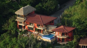 Casa Oceana Beachfront Vacation Home In Manuel Antonio