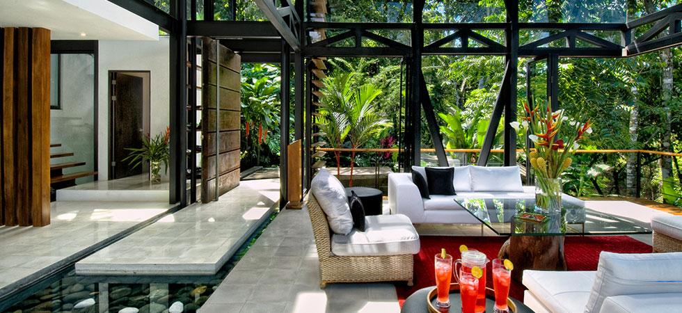 Casa Romantica Award Winning Luxury Home In Manuel Antonio