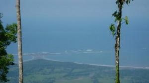 Foreclosure: 25 Acre Ocean View Ranch Overlooking Marino Ballena