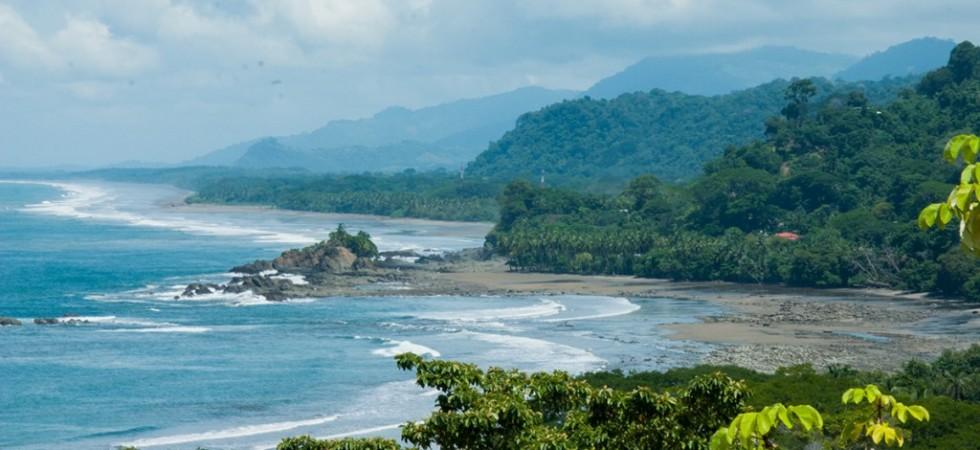 Prime Ocean View Lot In The Las Olas Exclusive Residential Community