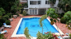 Boutique Hotel In Manuel Antonio With Popular Bar And Restaurant