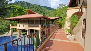 Ocean View Boutique Hotel With A Private 36 Acre Rainforest Reserve