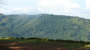 Cacao Ridge Lot In Platanillo With Creek And Huge Building Area