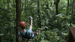 World Famous Ecotourism And Rainforest Zip Lining Business