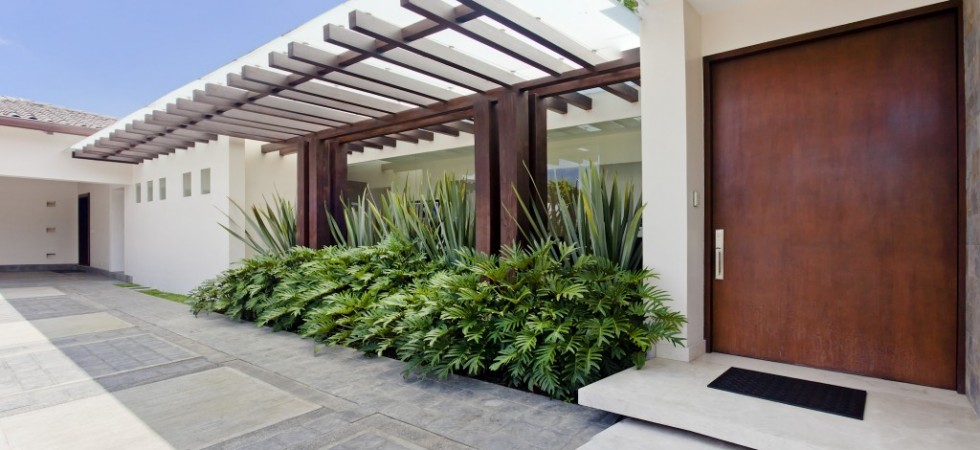 Beautiful Luxury Home In The Cerro Alto Community Of Escazu