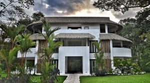 Makara Two Story Villas Only 200 Meters From The Beach In Uvita