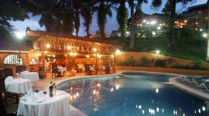 Resort With Premier Location In The Heart Of Manuel Antonio