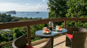 Luxury Home With Direct Views Over Manuel Antonio National Park
