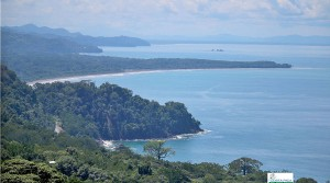 One Of A Kind Resort Parcel Above The Beaches Of Dominical