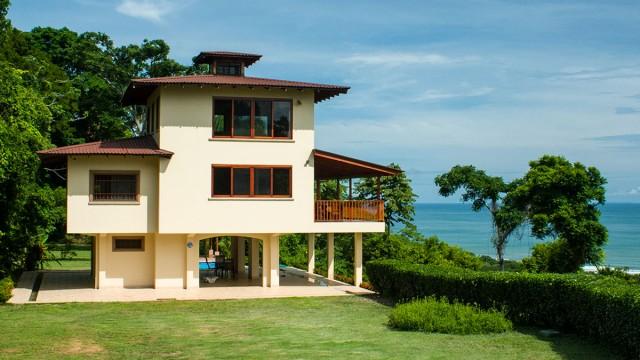 Guapil Estates Home