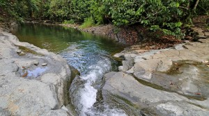 49 Acre Riverfront Property Close To Hot Springs In Hatillo