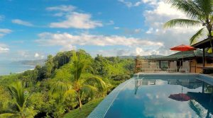 Hotel And Eco Lodge Located In Drake Bay Southern Costa Rica