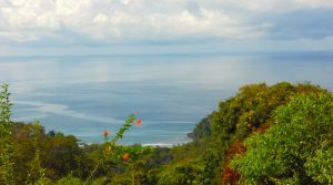 Whitewater Ocean View Home Overlooking Beautiful Punta Achiote
