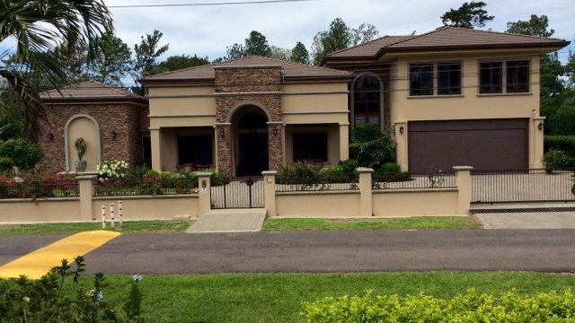 Hacienda Los Reyes