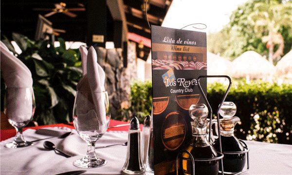 Hacienda Los Reyes Restaurant