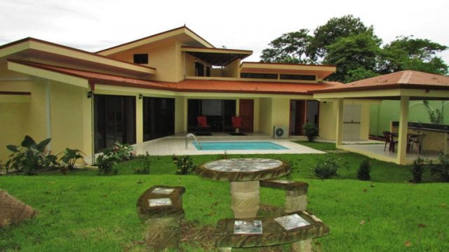 New House In Uvita
