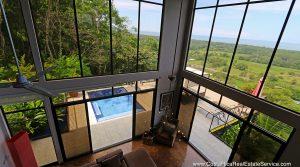 Casa Las Ventanas Ocean View Home In Matapalo On 6 Acres