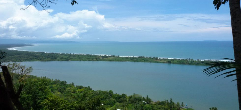 Stellar Front Row Whitewater Ocean View Building Lot In Ojochal