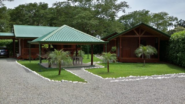 Vacation Rental Business In Uvita
