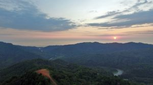 Cacao Ridge 3 To 6+ Acre Land Parcels With Stellar Ocean And Valley Views